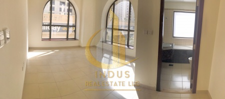 JBR AWESOME LOCATION | SPACIOUS 1BR FOR RENT
