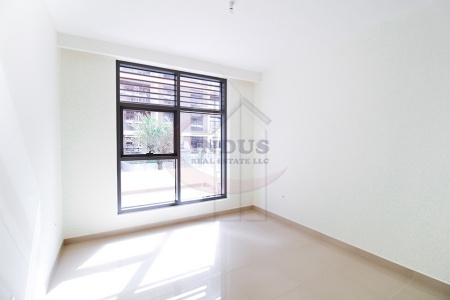 Keys in Hands | Ground Floor | 2BR + Terrace