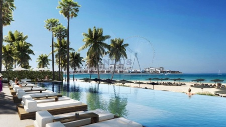 La Vie Offers 2% DLD Fee | Beachfront Living