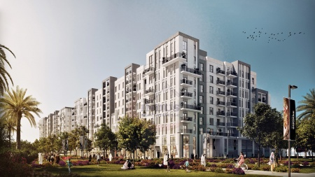 Limited 2BR Hayat BLVD with Good Pmt Plan