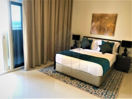 Live the Luxury at Fully Furnished Ghalia