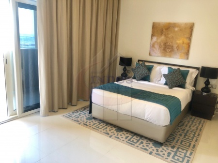 Luxurious Fully Furnished Hotel Apartment
