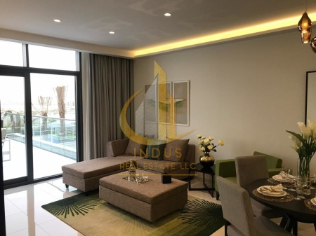 Luxury Apt | 50% Discount Offers | 2 Years Post-HO