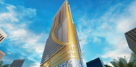 Luxury Branded Tower | Perfect Lifestyle of Living