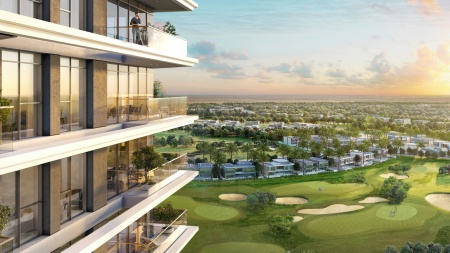 Preview Luxury Golf Suites Apts with 40% Handover