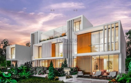 Luxury Villas From AED 1.5M with 4% DLD Waiver