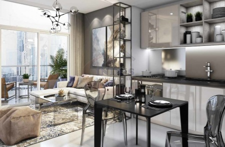 Luxury Zada Residences | AED 6,999 per month