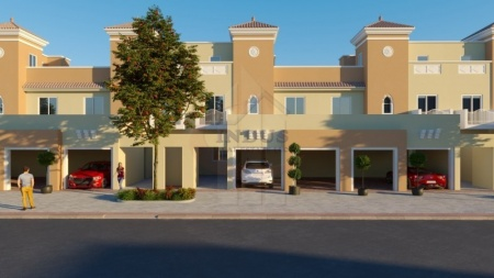Marbella Village 4BR+M | 9 Years Payment Plan