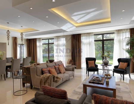 Modern and Arabic Home Styles at Blue Views