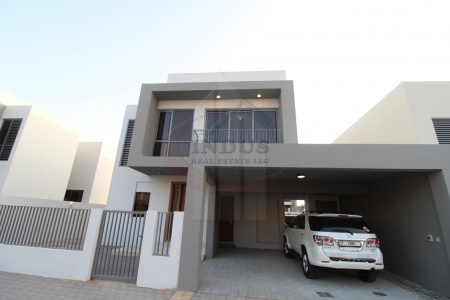 Near to Pool and Park|Type E1| 3Bed+M| Handedover
