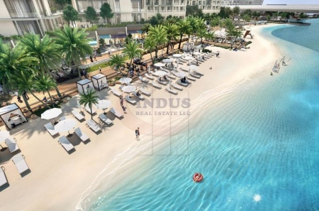Newest Project 5-Star Waterfront Vida Residences