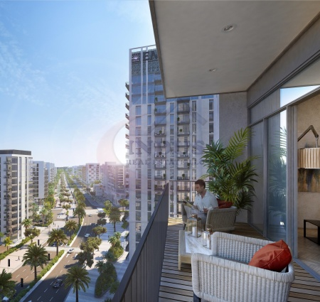 Park Heights Offers You Ready to Move-in Units