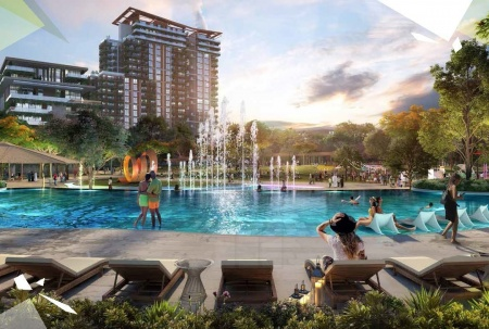 Park Living|5% Booking|40/60 Payment Plan