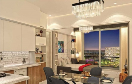 Pay 1% Monthly Fr AED 385K ELZ by Danube