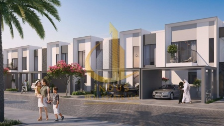 Pay Monthy at Freehold Project at Dubai-Al Ain Rd