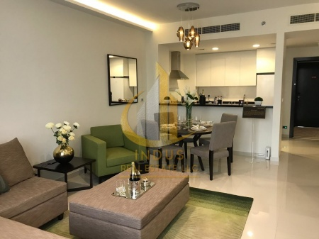 Ready and Furnished Units | 2 Yrs Post-Handover
