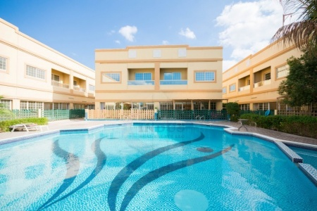 Ready to move-in! 4BR+M Villa Jumeirah 1