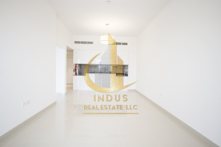 Ready to move-in | Brand New 1BR+Terrace | Pool View