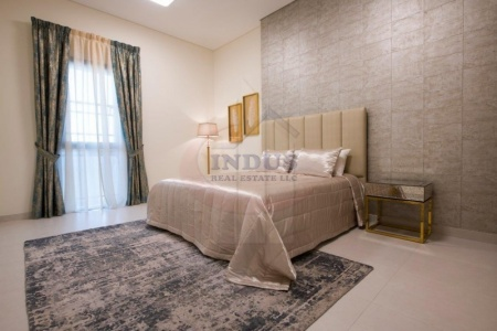 Ready to Move-in Mirdif | 80% on Handover