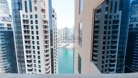 Ready to Move in | Partial Sea View | High Floor