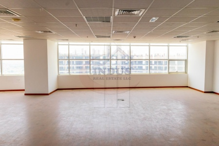 Ready to Move in | Vacant | Fitted Office