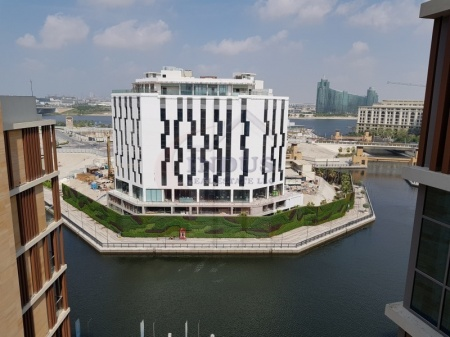 Reduced Rent | 1BR Apt | Full Canal View