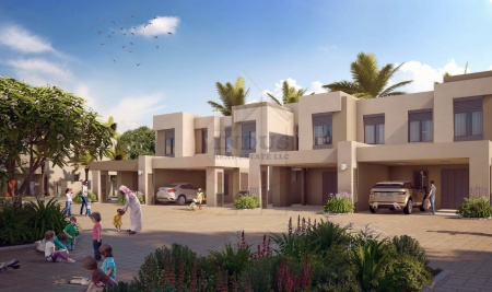 Safi Townhouses offers 90% on Handover