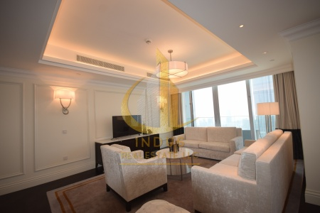 Seeing is Believing|Luxurious|Burj /Fountain View