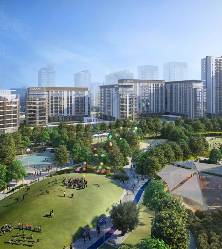 Special Release of Limited Units at Green Square