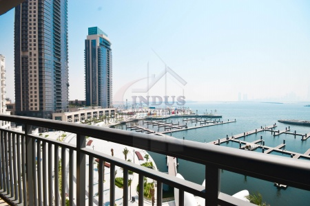 Spectacular Waterfront Living | 3BR | Vacant