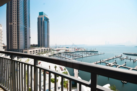 Spectacular Waterfront Living|3BR|Ready to Move in