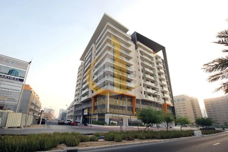 #StaySafe|Brand New Apartment with Storage At Al Sima