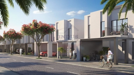 The Newest Freehold Project in Dubai-Al Ain Road