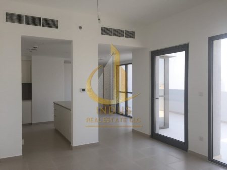 Type 3E-1 3BR + Large Balcony with Pool Views