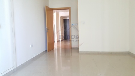 Unfurnished 1BR | Vacant | On High Floor