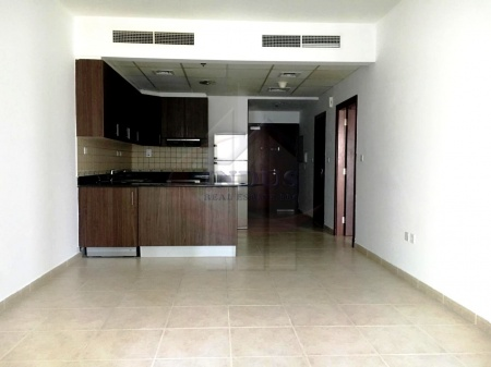 Unfurnished | Ready to Move In | High Floor Unit