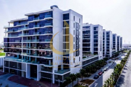 Vacant and Brand New Apts at Golf Promenade