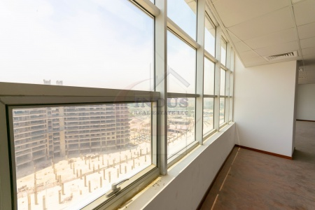 Vacant and Ready To Move-In Fitted Office Space