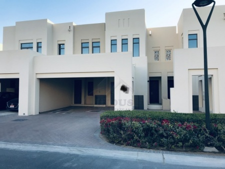 Vacant Brand New Single Row 3BR+M Type I