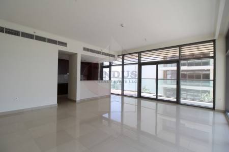 Vacant | Ready to move-in | 3BR+Maid's room