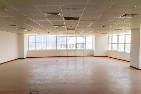 Vacant | Ready To Move-In | Fitted Office