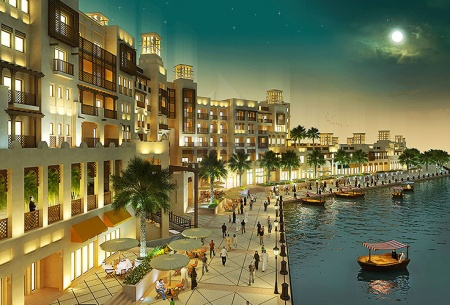 Waterfront Living | 1BR+M | No Commission