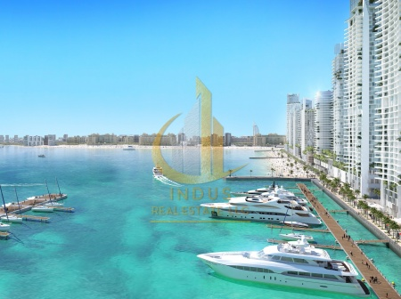 Waterfront Living! Pay 5% Quarterly on Post-HO