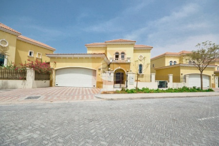 Well Maintained | 3BR + M | Rented | Legacy Large