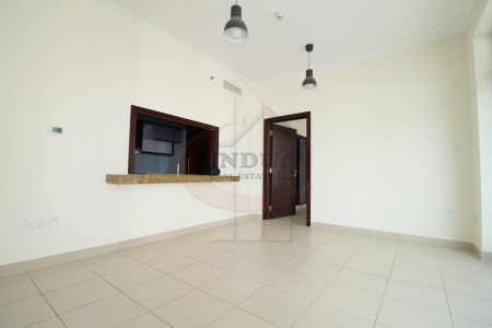 Well Maintained | Spacious and Bright | 1BR