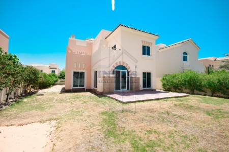 Well Maintained | Type C3 | 4BR + Maids