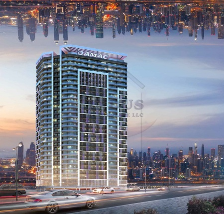 Zada Tower offers 1% Monthly Payment Plan